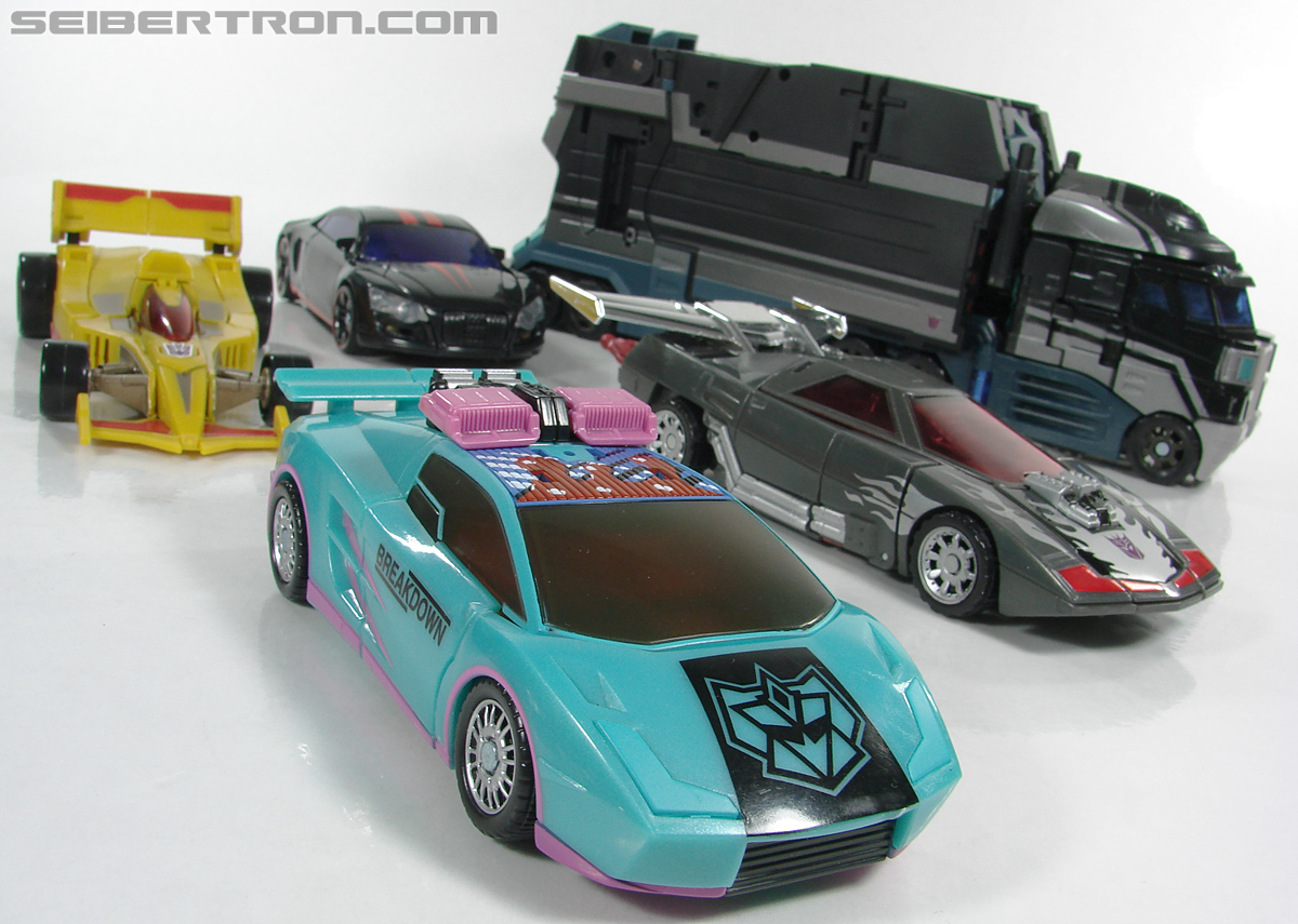 Transformers Convention & Club Exclusives Breakdown (Image #51 of 171)