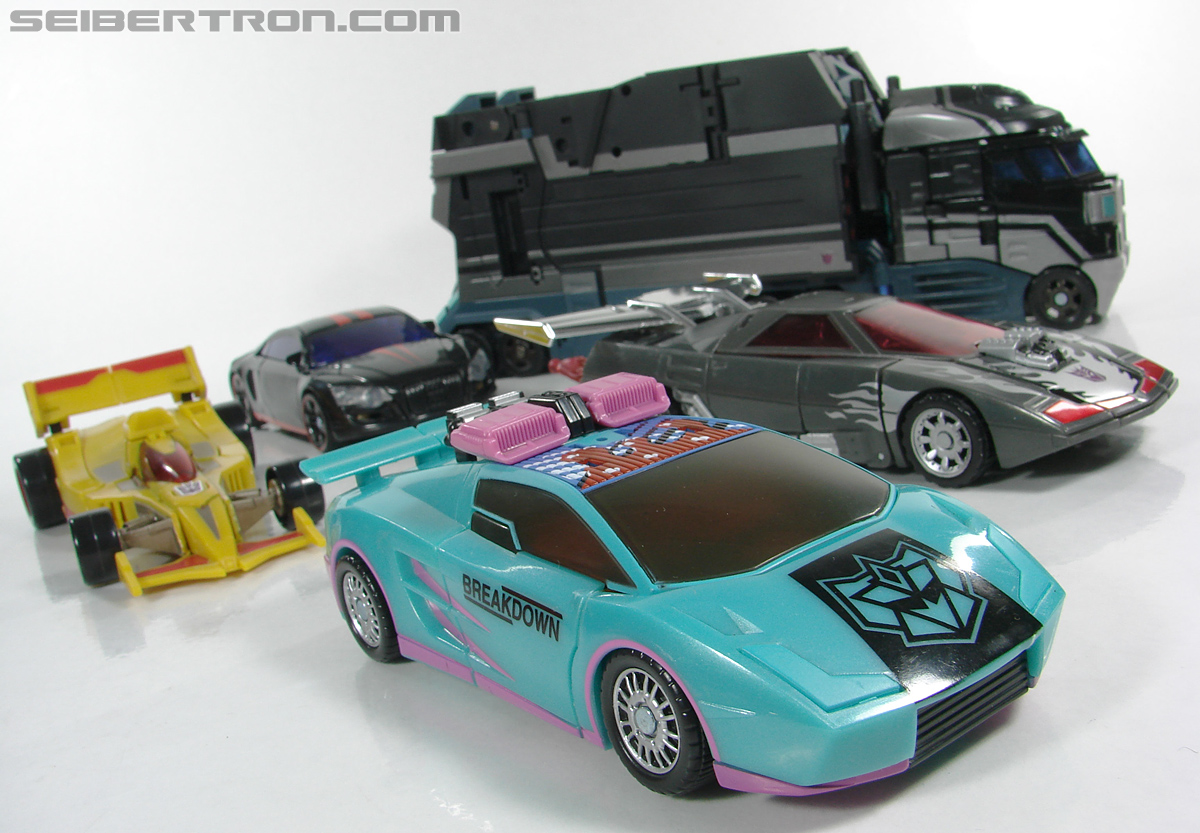 Transformers Convention & Club Exclusives Breakdown (Image #52 of 171)