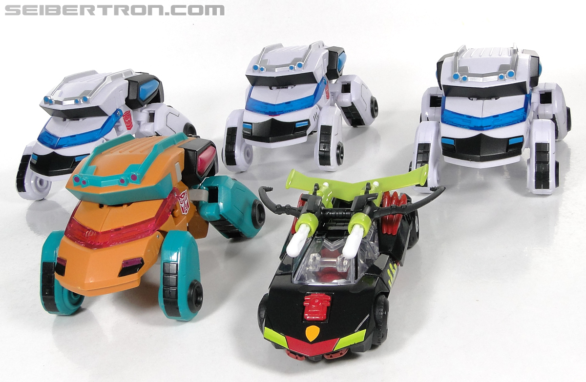 Transformers Convention & Club Exclusives Fisitron (Image #30 of 108)