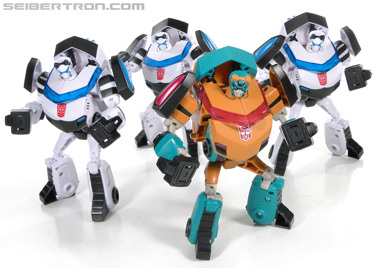Transformers Convention & Club Exclusives Fisitron (Image #92 of 108)