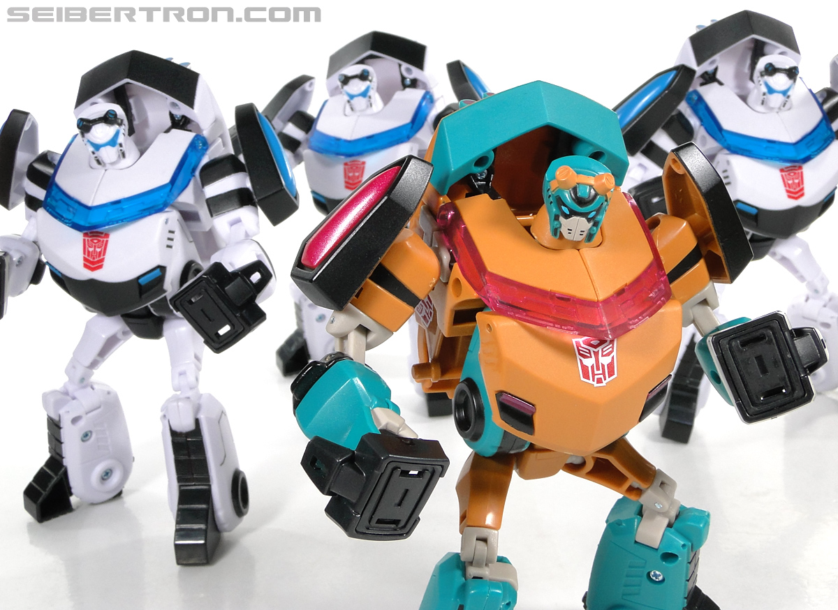 Transformers Convention & Club Exclusives Fisitron (Image #93 of 108)