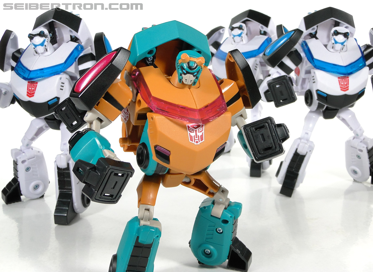 Transformers Convention & Club Exclusives Fisitron (Image #95 of 108)