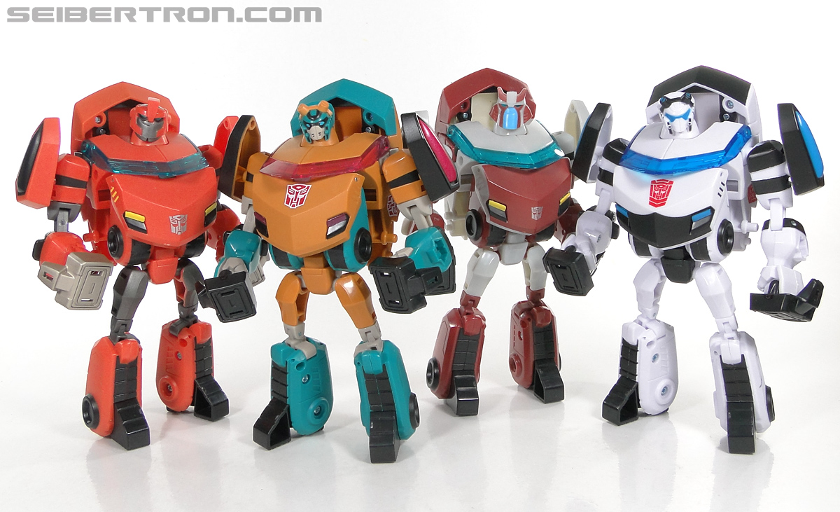 Transformers Convention & Club Exclusives Fisitron (Image #101 of 108)