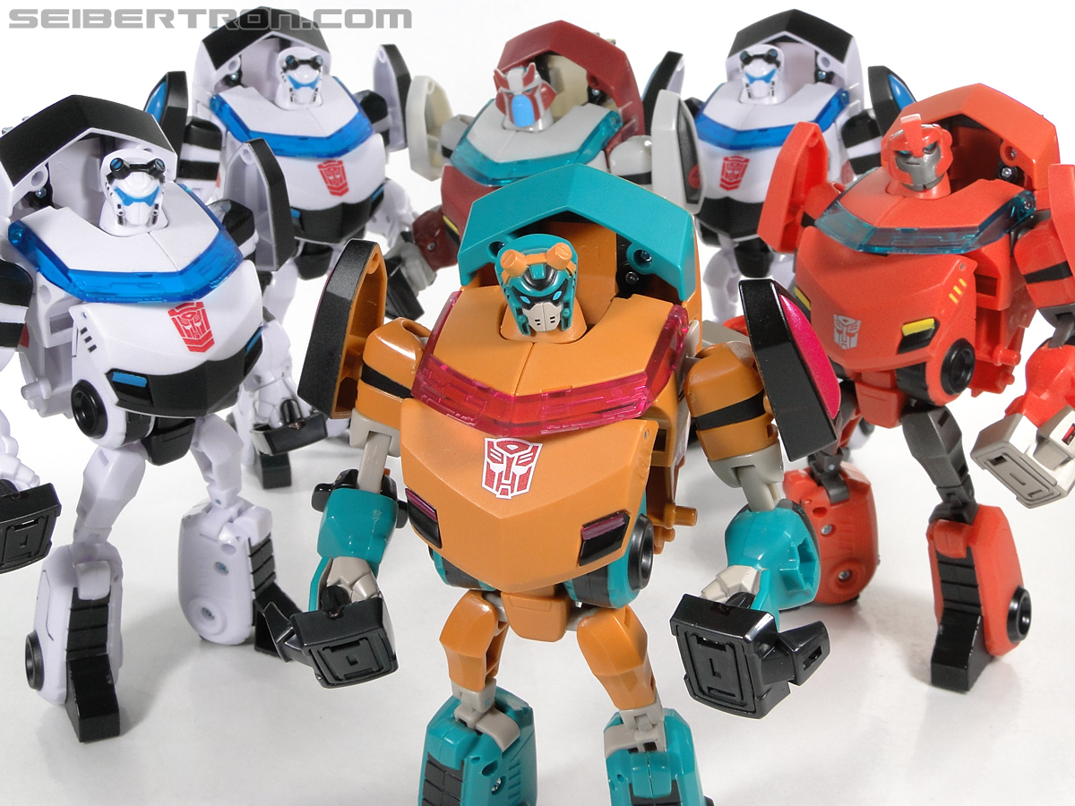 Transformers Convention & Club Exclusives Fisitron (Image #103 of 108)