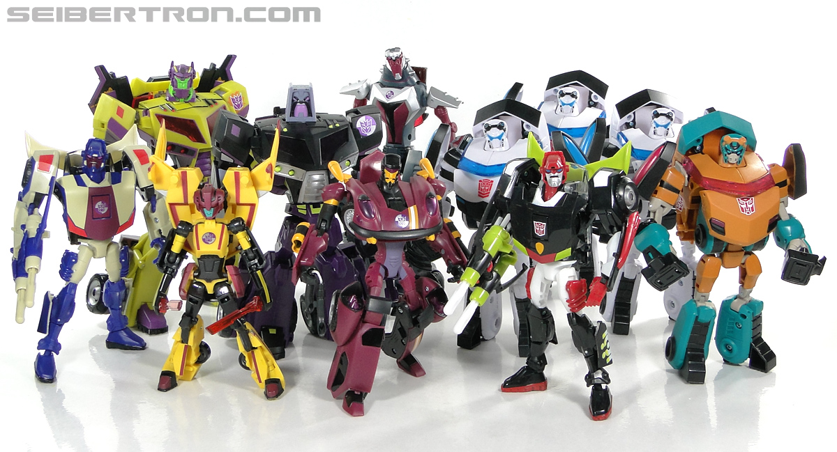 Transformers Convention & Club Exclusives Fisitron (Image #104 of 108)