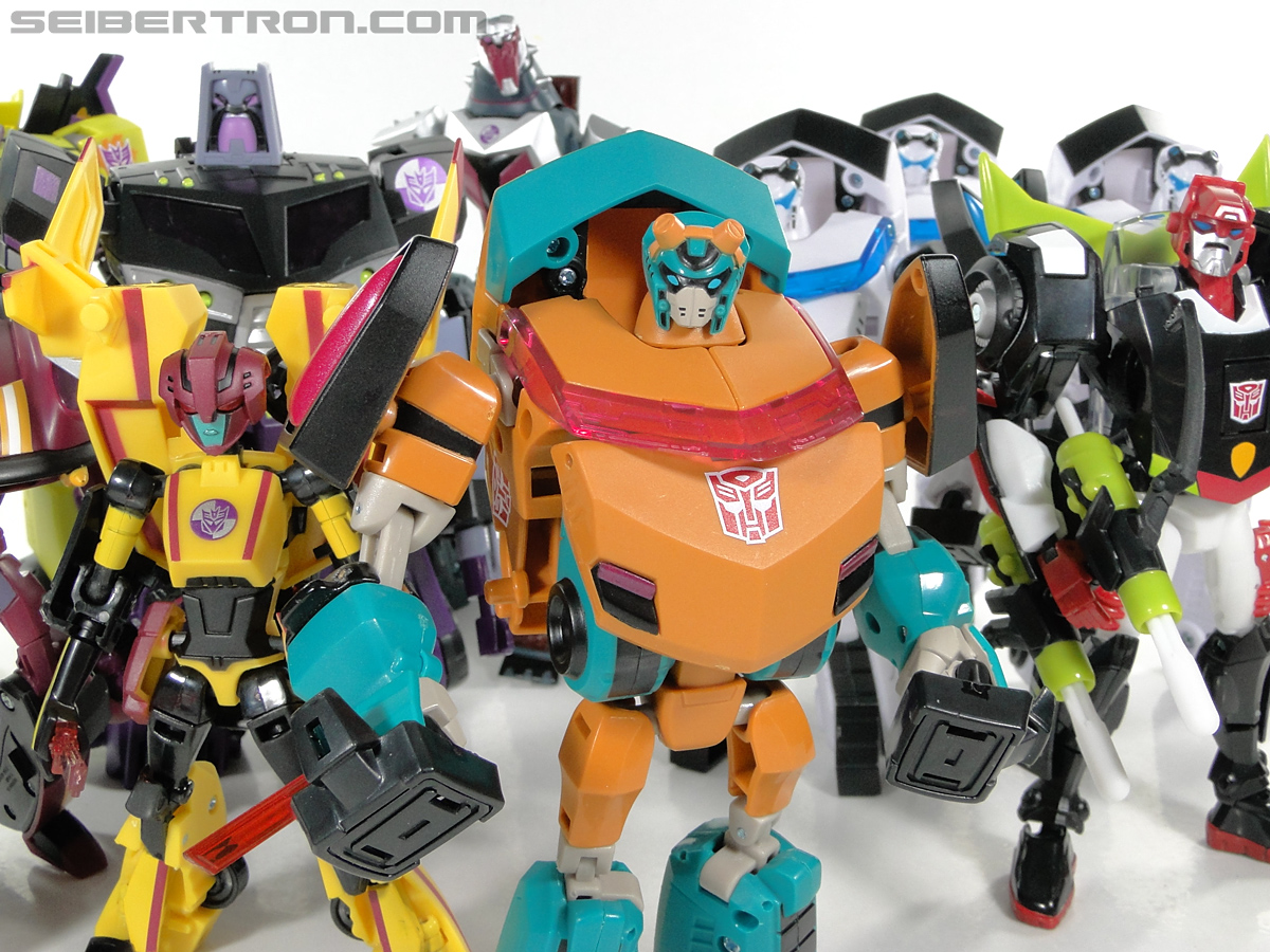 Transformers Convention & Club Exclusives Fisitron (Image #105 of 108)