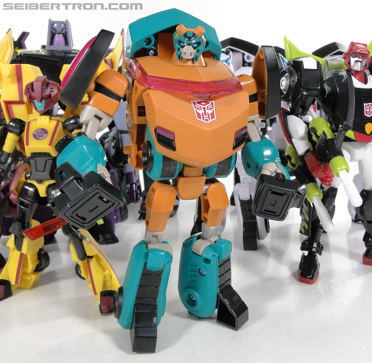 Transformers Convention & Club Exclusives Fisitron (Image #107 of 108)