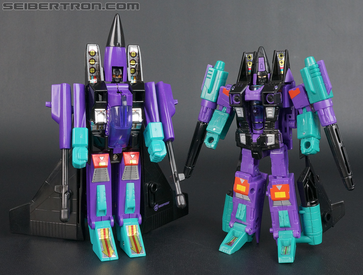 Transformers Convention & Club Exclusives Ramjet (G2) (Image #180 of 196)