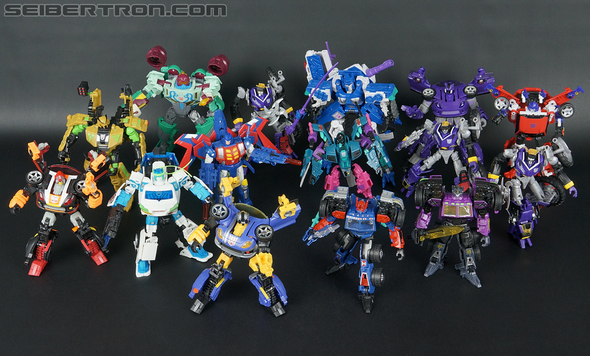 Transformers Convention & Club Exclusives Gigatron (Overlord) (Image #187 of 188)