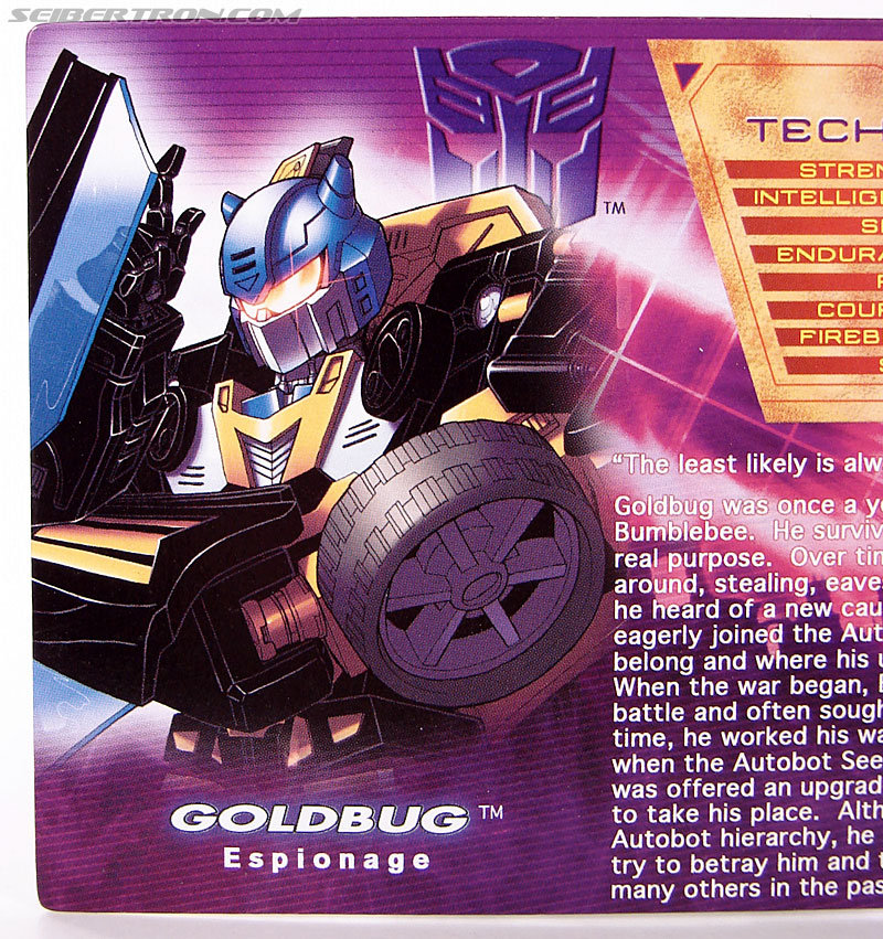Transformers Convention & Club Exclusives Goldbug (Image #39 of 94)