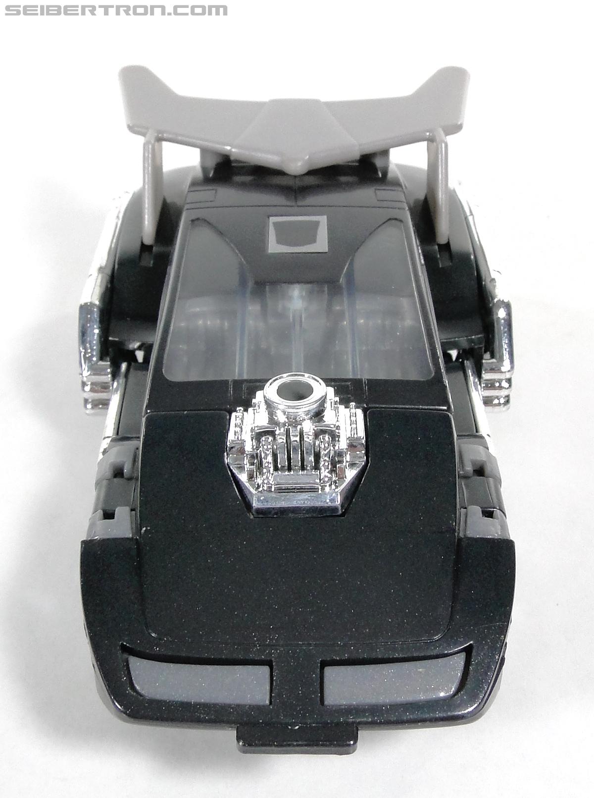 Transformers Convention & Club Exclusives Dark Hot Rod (Black Hot Rodimus)  (Reissue) (Image #20 of 153)