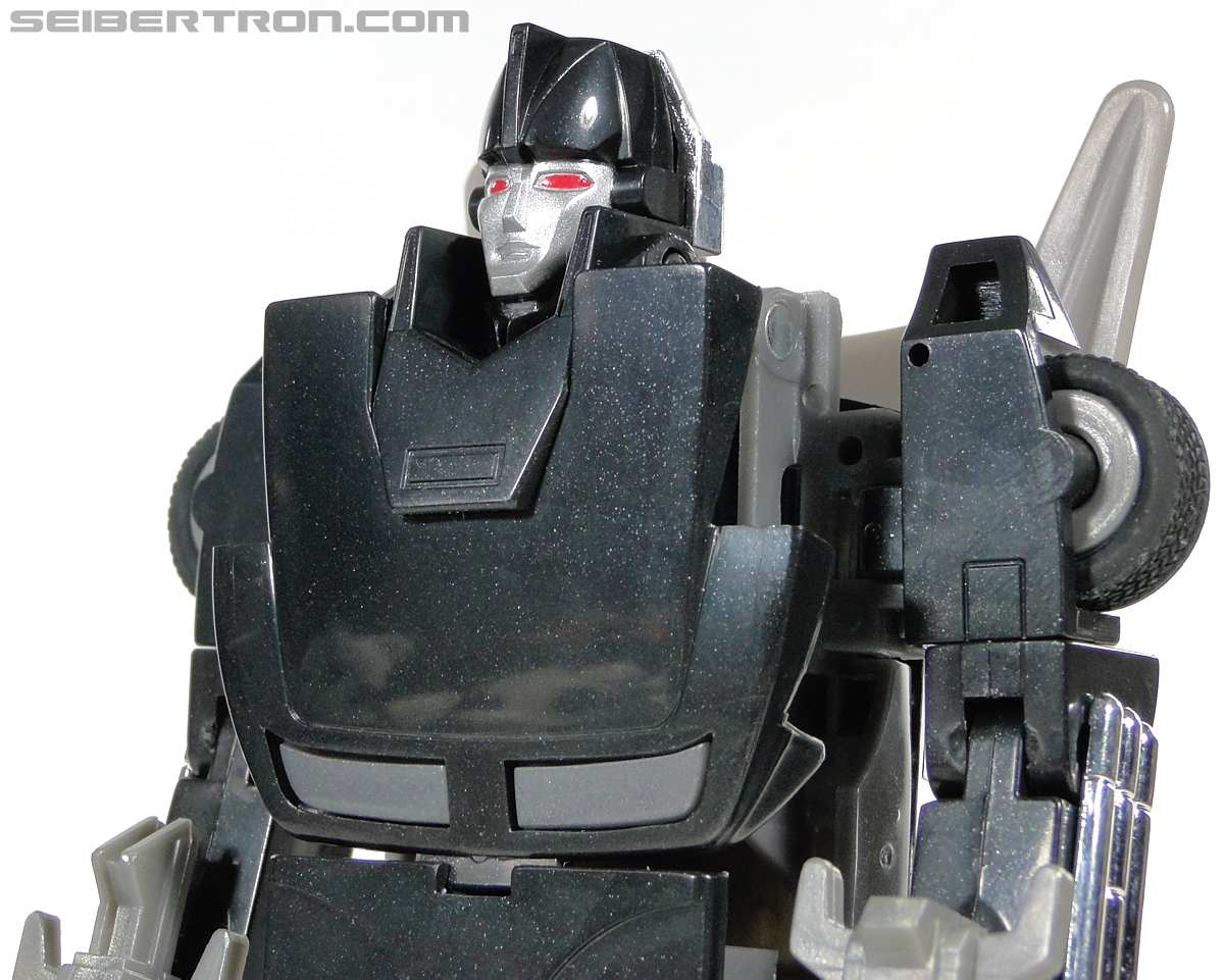 Transformers Convention & Club Exclusives Dark Hot Rod (Black Hot Rodimus)  (Reissue) (Image #50 of 153)