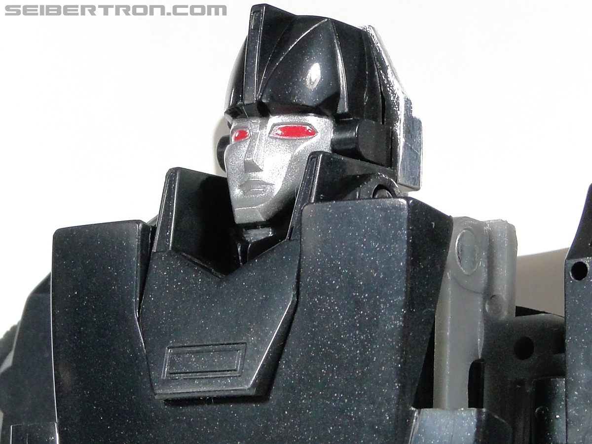Transformers Convention & Club Exclusives Dark Hot Rod (Black Hot Rodimus)  (Reissue) (Image #51 of 153)