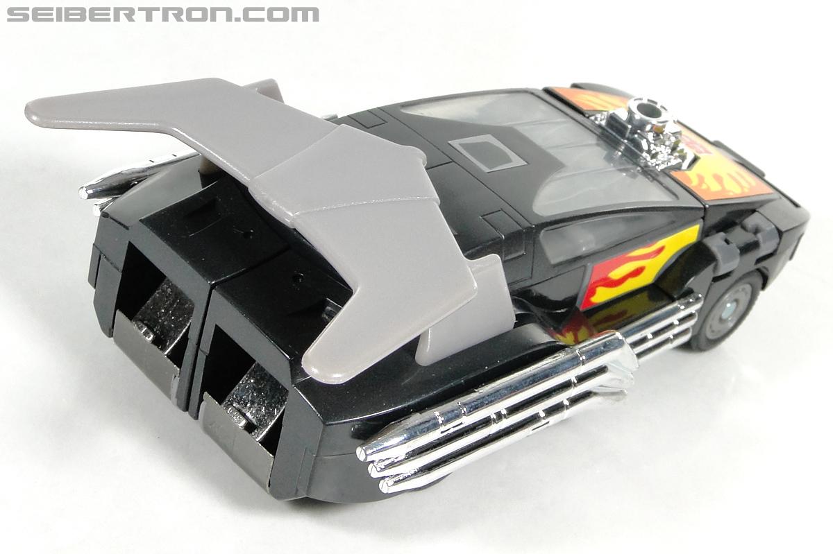 Transformers Convention & Club Exclusives Dark Hot Rod (Black Hot Rodimus)  (Reissue) (Image #57 of 153)