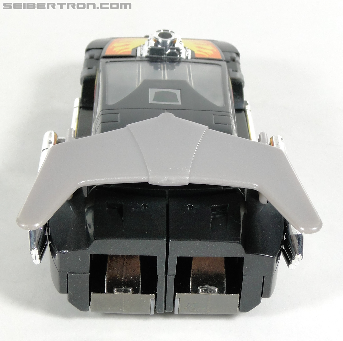 Transformers Convention & Club Exclusives Dark Hot Rod (Black Hot Rodimus)  (Reissue) (Image #58 of 153)