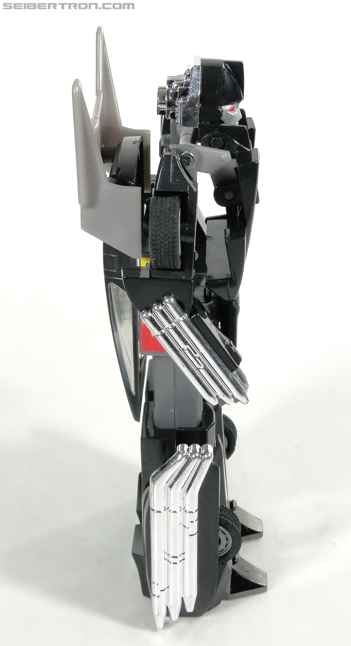 Transformers Convention & Club Exclusives Dark Hot Rod (Black Hot Rodimus)  (Reissue) (Image #94 of 153)