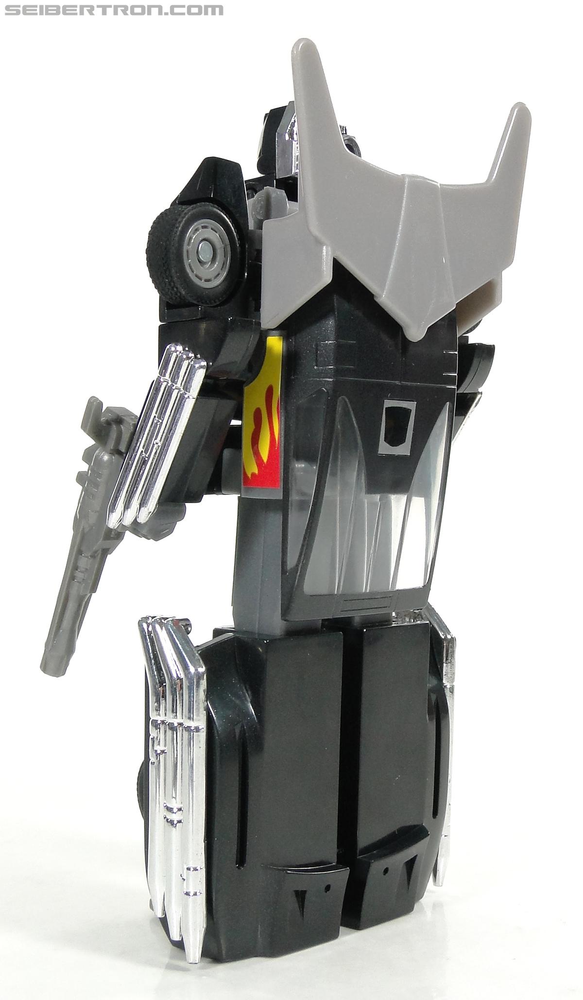 Transformers Convention & Club Exclusives Dark Hot Rod (Black Hot Rodimus)  (Reissue) (Image #106 of 153)