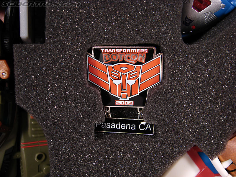 Transformers Convention & Club Exclusives Kup (Image #27 of 126)