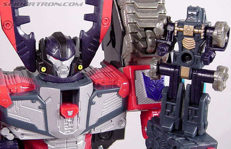 Transformers Convention & Club Exclusives Megazarak (Image #88 of 89)
