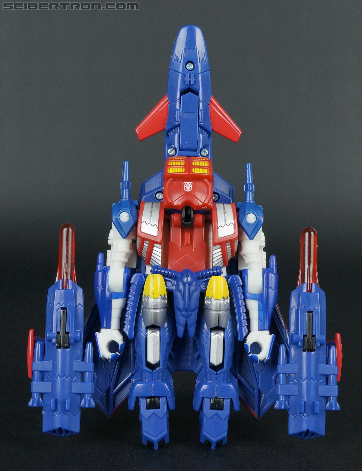 Transformers Convention & Club Exclusives Metalhawk (Image #24 of 153)