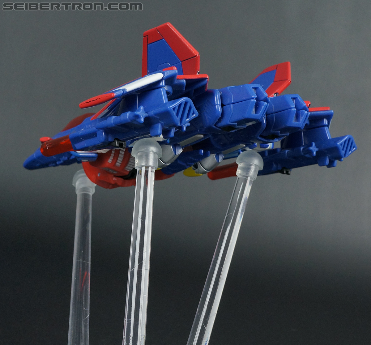 Transformers Convention & Club Exclusives Metalhawk (Image #35 of 153)