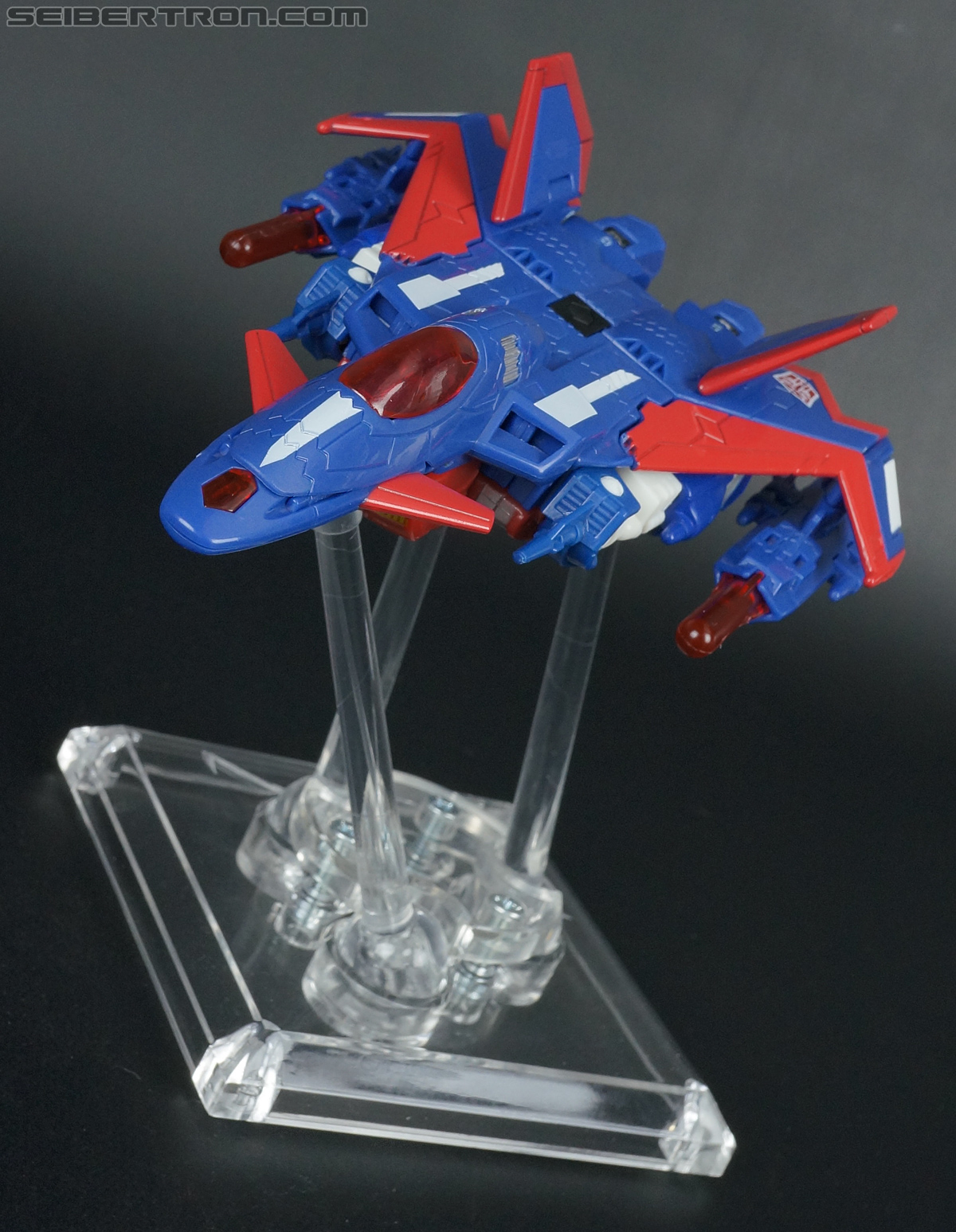 Transformers Convention & Club Exclusives Metalhawk (Image #39 of 153)