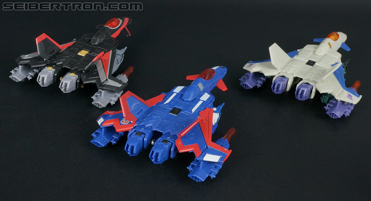 Transformers Convention & Club Exclusives Metalhawk (Image #42 of 153)