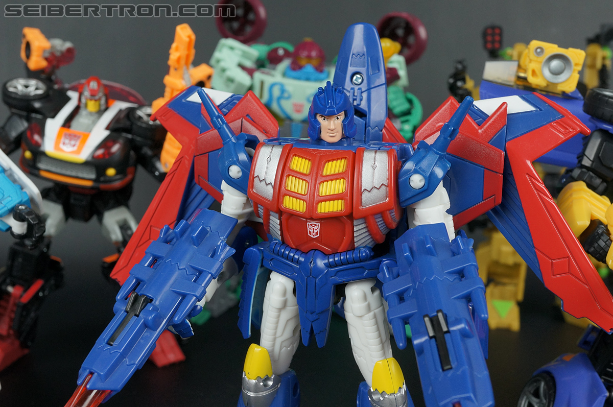 Transformers Convention & Club Exclusives Metalhawk (Image #152 of 153)