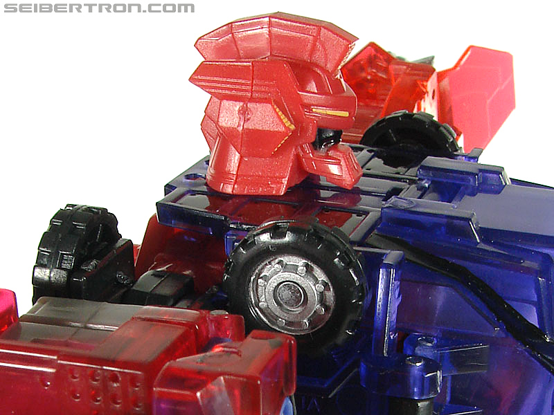 Transformers Convention & Club Exclusives Nexus Prime (Nexus Maximus) (Image #15 of 87)