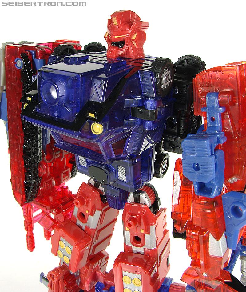 Transformers Convention & Club Exclusives Nexus Prime (Nexus Maximus) (Image #23 of 87)