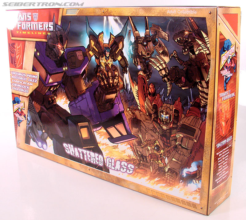 Transformers Convention & Club Exclusives Optimus Prime (Image #20 of 116)