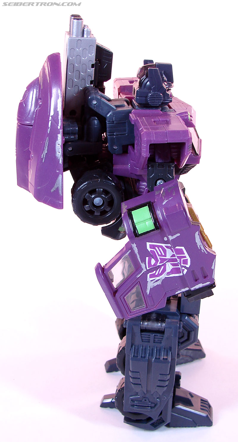 Transformers Convention & Club Exclusives Optimus Prime (Shattered Glass) (Image #67 of 116)