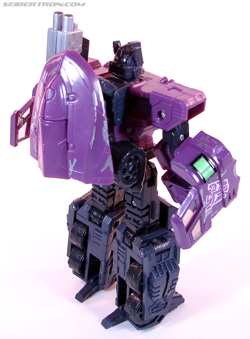 Transformers Convention & Club Exclusives Optimus Prime (Shattered Glass) (Image #68 of 116)
