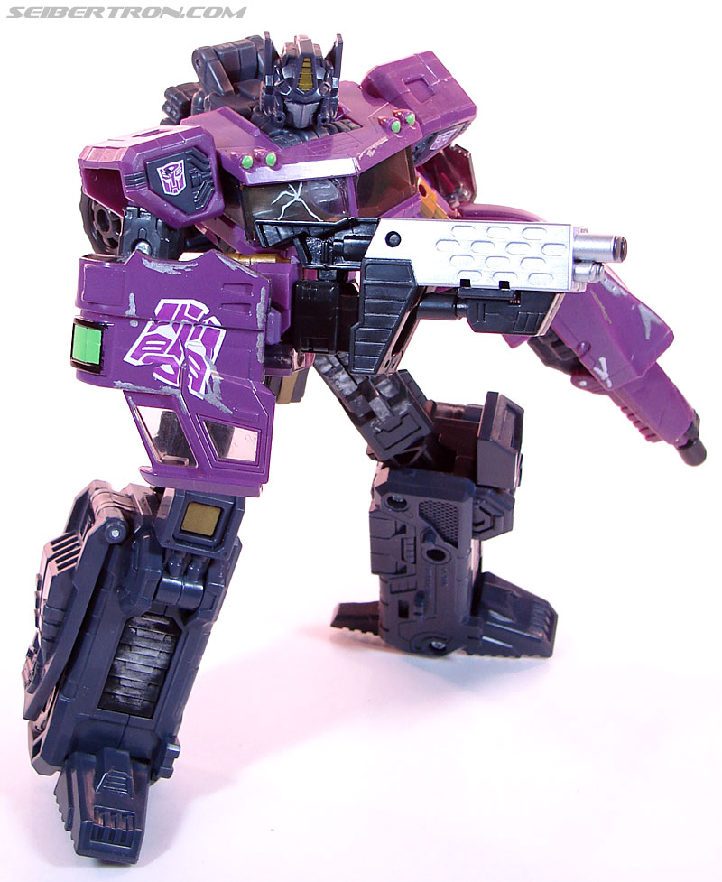 Transformers Convention & Club Exclusives Optimus Prime (Shattered Glass) (Image #95 of 116)