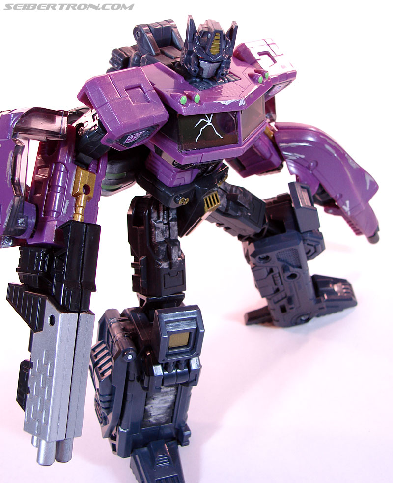 Transformers Convention & Club Exclusives Optimus Prime (Shattered Glass) (Image #97 of 116)