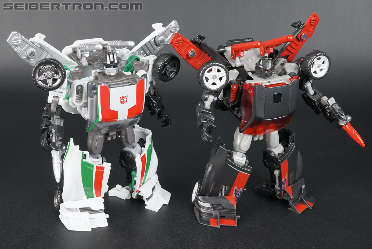 Transformers Convention & Club Exclusives Over-Run (Runabout) (Image #257 of 282)