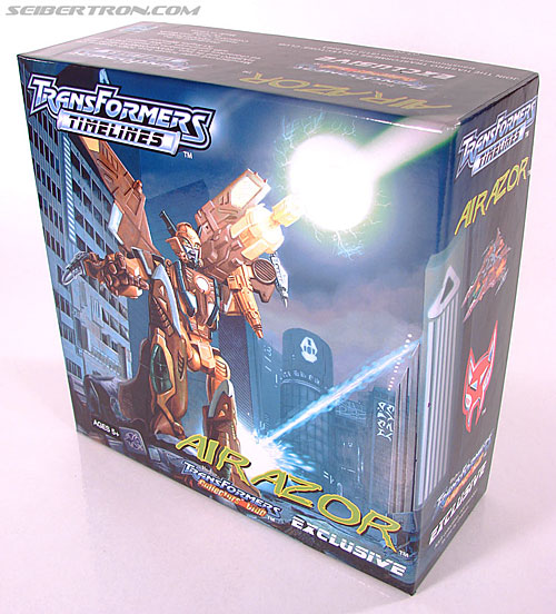 Transformers Convention & Club Exclusives Airazor (Image #13 of 132)