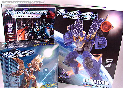 Transformers Convention & Club Exclusives Airazor (Image #19 of 132)