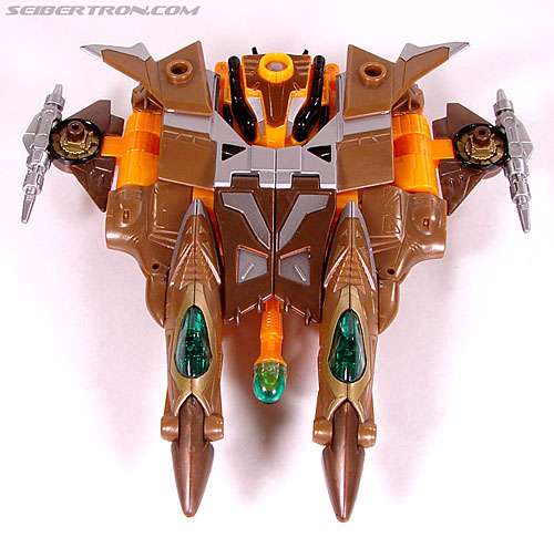 Transformers Convention & Club Exclusives Airazor (Image #27 of 132)