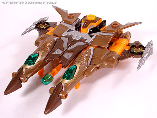 Transformers Convention & Club Exclusives Airazor (Image #38 of 132)