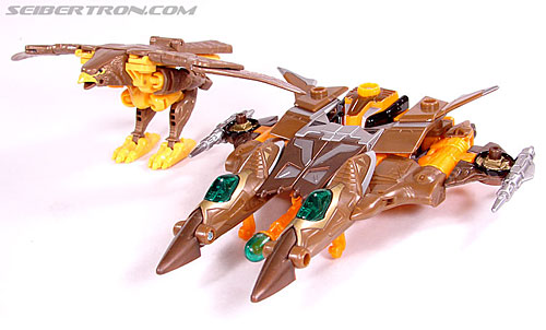 Transformers Convention & Club Exclusives Airazor (Image #50 of 132)