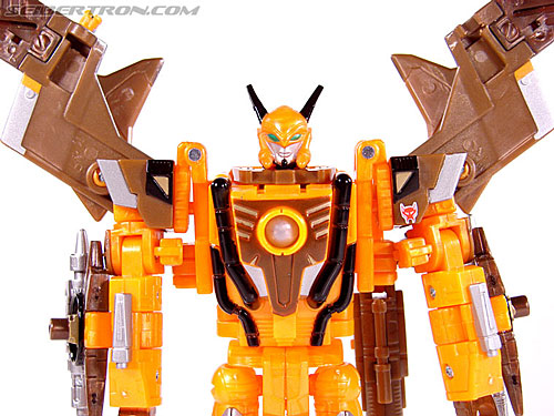 Transformers Convention & Club Exclusives Airazor (Image #70 of 132)