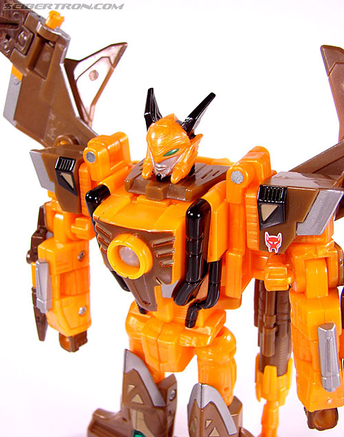 Transformers Convention & Club Exclusives Airazor (Image #81 of 132)