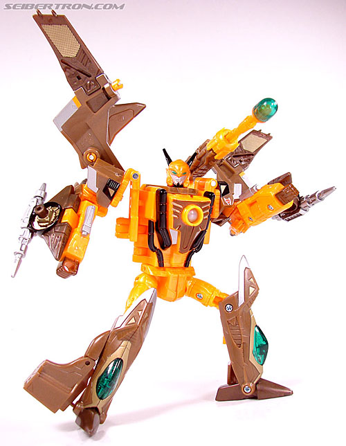 Transformers Convention & Club Exclusives Airazor (Image #91 of 132)