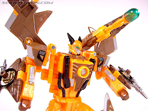 Transformers Convention & Club Exclusives Airazor (Image #92 of 132)