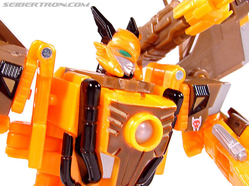 Transformers Convention & Club Exclusives Airazor (Image #93 of 132)