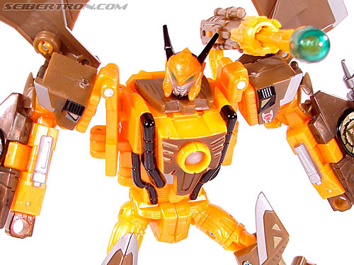 Transformers Convention & Club Exclusives Airazor (Image #95 of 132)