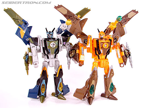 Transformers Convention & Club Exclusives Airazor (Image #99 of 132)