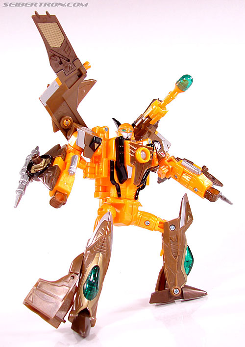 Transformers Convention & Club Exclusives Airazor (Image #101 of 132)