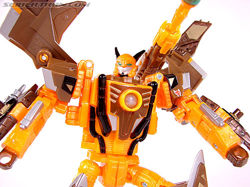 Transformers Convention & Club Exclusives Airazor (Image #103 of 132)